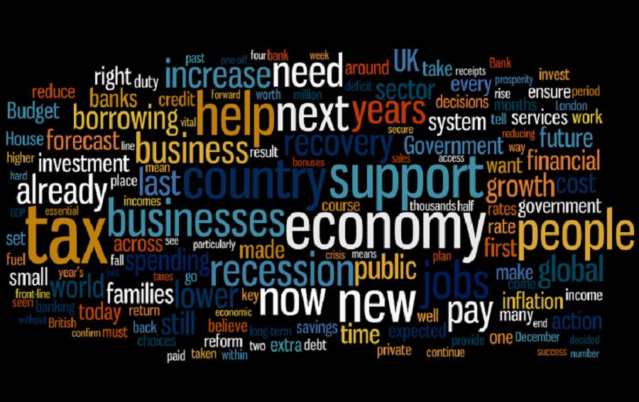 UK_Budget_statement_2010_wordle