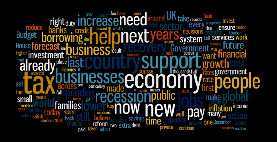 UK_Budget_statement_2010_wordle